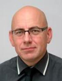 Mr. Laurent LALLIARD